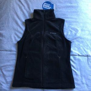 Columbia XS Fleece Vest